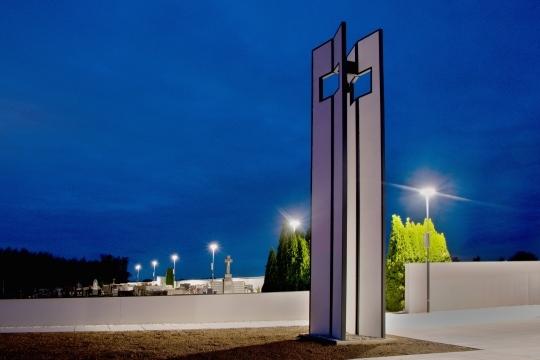Hřbitov Kostice
