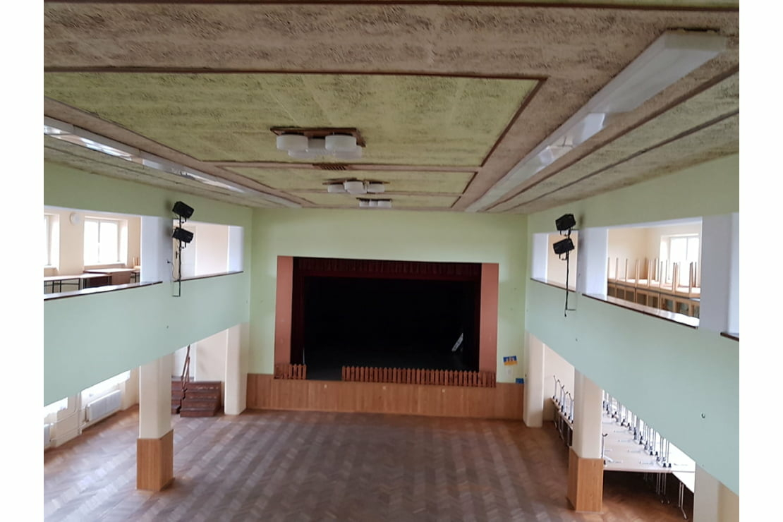 Kulturní dům Týnec