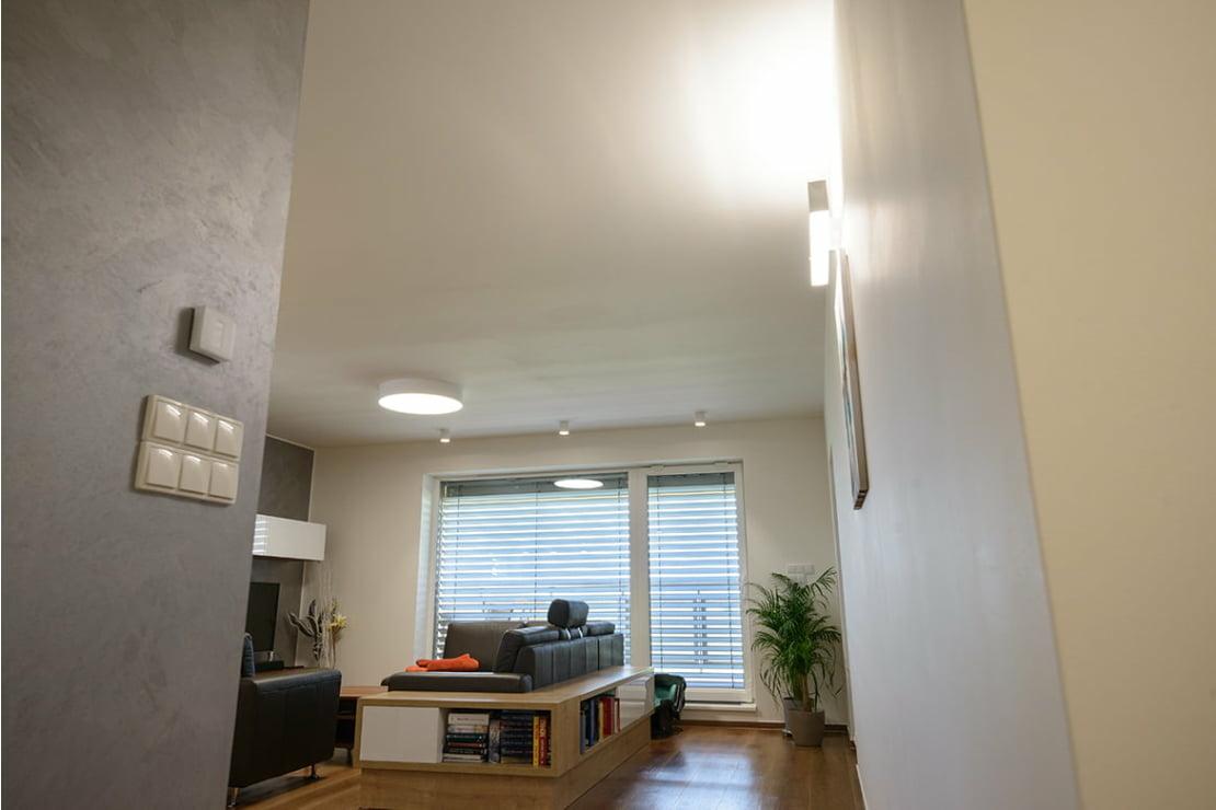Moderní byt Prostějov